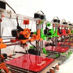 3d printer multicolor