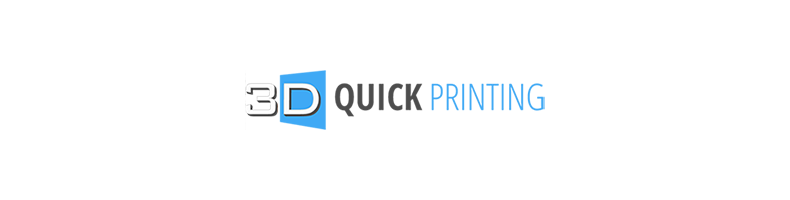 3d quick printing