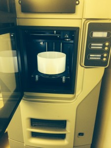 Stratasys Dimension SST1200es