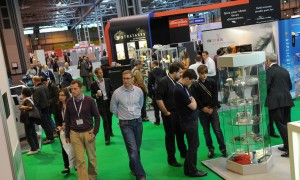 The TCT 3D Printing Services Exhibition