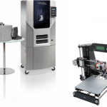 Why 3D printing service prefer professional to consumer 3D printers