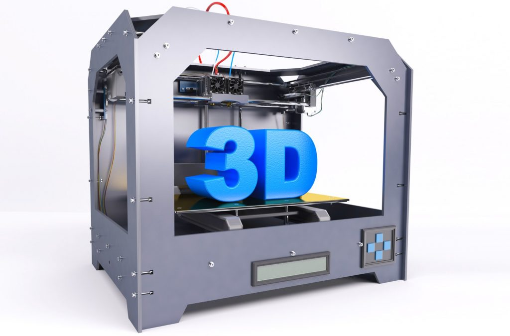 Guide to 3D Printing for Business