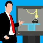 3D Printing Advancing Promotional Marketing Industry