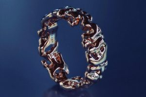 5 Game-Changing Benefits of 3D Printed Jewellery