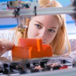 5 Jobs That Utilise 3D-Printing Technology & Knowledge