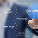 3D Printing vs Rapid Prototyping - 3 Differentiating Factors