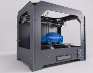 3D Printing Automobile Parts - Benefits and Uses