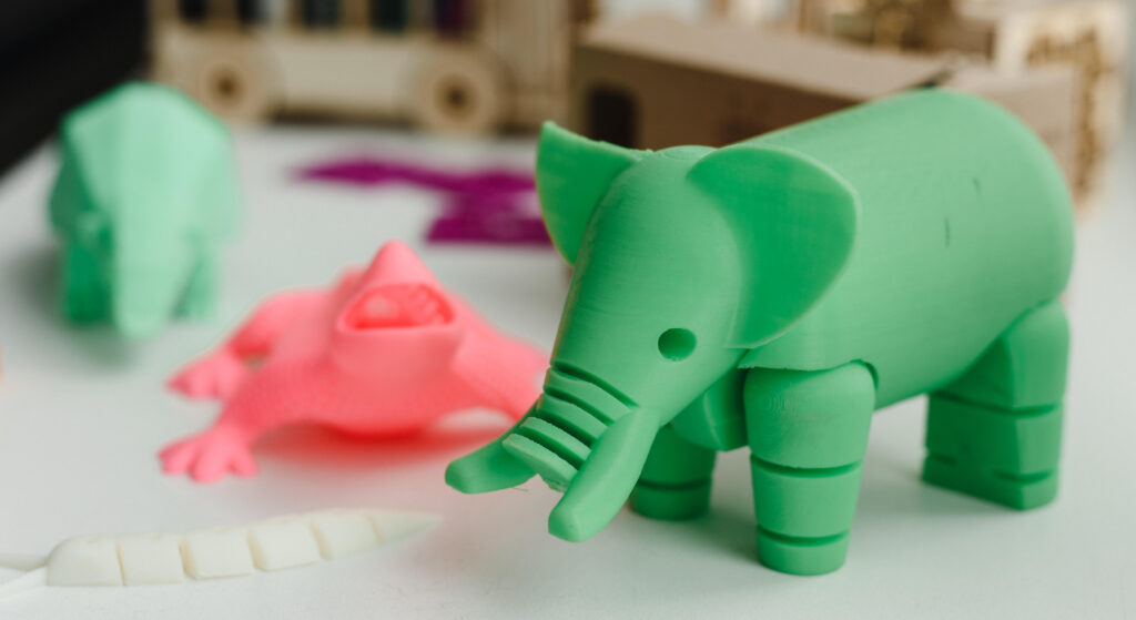 The Top 5 Most Interesting Items You Can 3D Print