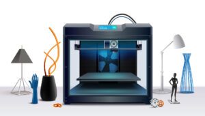 4 Ways 3D Printing Has Affected Business Models