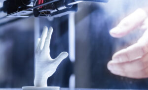 Put Your Future in Print - 3 Exciting Real-World Uses for 3D Printing