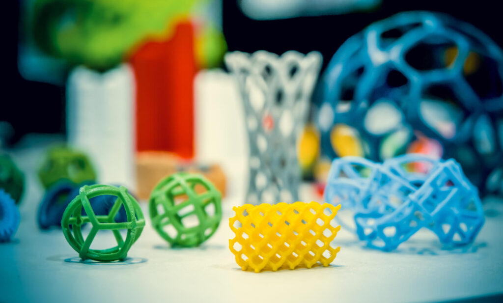 4 Practical Benefits of 3D Printing for Your Business