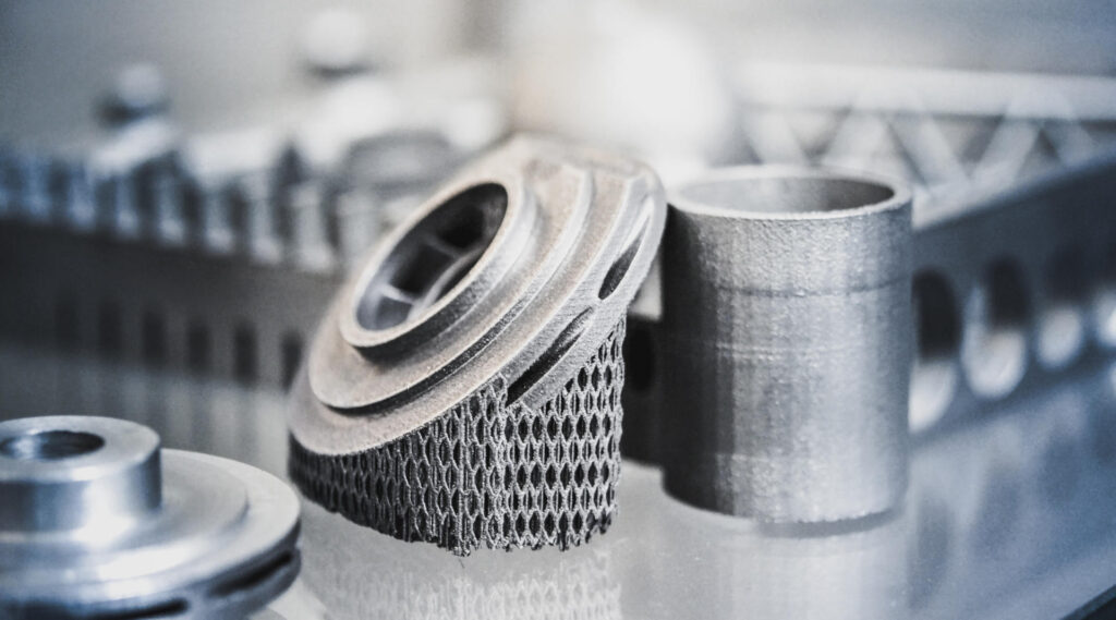 Our Basic Guide to Designing for Metal 3D Printing