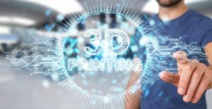 How 3D Printing Can Help Storage and Supply Chain Management
