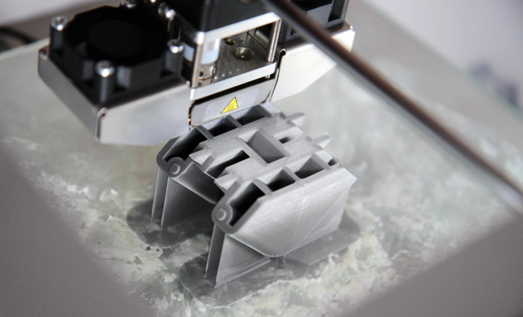 Top 3D Printing Materials to Consider for Your Next Project