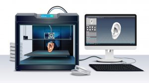 3 Interesting Facts About 3D Printers