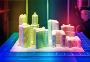 Why 3D Printing Should Be Used in Construction and Architecture