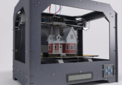 Can You Build a House With a 3D Printer?