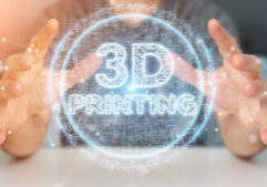 The Challenges 3D Printers Face and How to Deal With Them