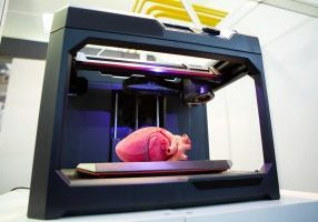 Bioprinting Technology: 4 Body Parts with Promising Results